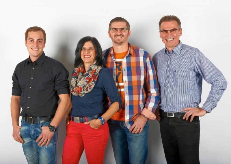 Unser Unternehmen | Schuh Volk